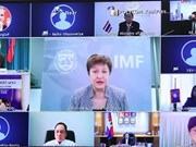 Joint State Bank of Vietnam-IMFHigh-level conference
