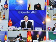 ASEAN 2020: 19th ASEAN Economic Community Council Meeting