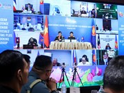 ASEAN 2020: ASEAN Defence Senior Officials' Meeting Plus Working Group