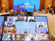 ASEAN 2020: 17th ASEAN+3 Ministers on Energy Meeting's preparatory meeting