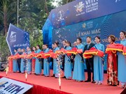 Vietnam International Travel Mart