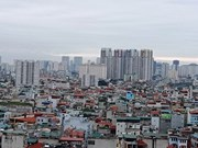 Bright outlook for Vietnam's real estate market in 2019