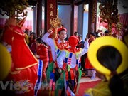 Hanoi has two additional intangible cultural heritages
