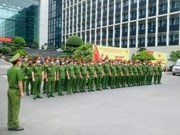 Vietnam deploys forces to deal with Covid-19 outbreaks in HCM City