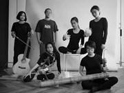 Rendezvous of Vietnamese, international choreographers in Hanoi