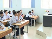 Deputy education minister talks about vision of Vietnam's education