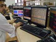 Vietnam stocks rebound on oil outlook