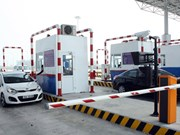 Agency wants cashless toll payments