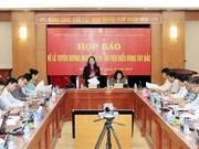 Phu Tho hosts ceremony honouring outstanding prestigious people