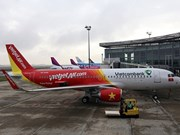 Vietjet launches year-end sales with promotional tickets