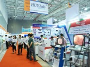 Vietnam Medi Pharm Expo to open next week