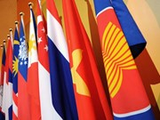 ASEAN businesses discuss trade opportunities