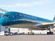 Vietnam Airlines fixes shareholders list before UPCom listing