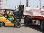 Vietnam hobbled by weak logistics sector