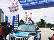 ASEAN-China roadshow kicks off journey in Vietnam