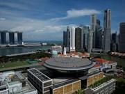 Singapore lowers economic growth forecast