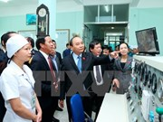 PM urges diversifying resources for maritime medicine