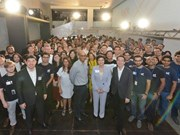 Singapore puts innovation centre into operation