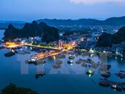 Quang Ninh sees strong growth in tourism