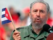 Cuban revolutionary icon Fidel Castro passes away