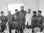 Fidel Castro – Great friend of Vietnam