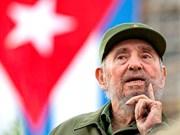 Vietnam sends condolences to Cuba over Fidel Castro's death