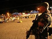 Philippine troops killed 11 IS gunmen