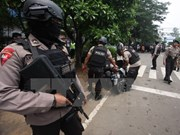 Indonesia stops IS plan to attack foreign agencies