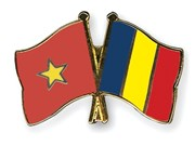 Get-together marks 98th Romania's National Day