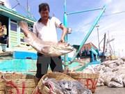 Agro-forestry-fishery exports reach 29.1 billion USD so far