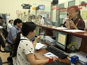 Online tax refund soon in 13 cities, provinces