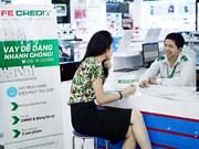 Consumption loans jump in HCM City