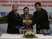 Thai companies assist Quang Nam to unlock tourism potential