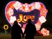 Giant Lantern Festival to light up Hanoi capital