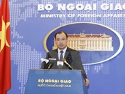 Vietnam opposes Taiwan's drill in Truong Sa archipelago