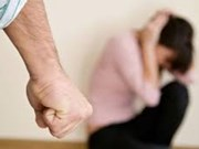 Vietnam sees 20,000 domestic violence cases annually