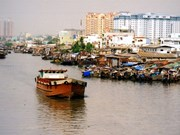 HCM City seeks private sector help for canals