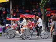 Vietnam tourism record: 25.4 percent increase in foreign arrivals