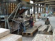 Wood enterprises helped to meet EU requirements