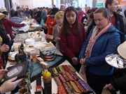 Vietnam attends charity fair in Slovakia