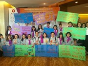 National symposium on sexual health held in Hanoi