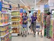 Hanoi's November CPI rises 0.47 percent