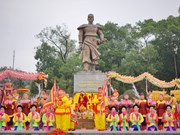 Cua Ong Temple Festival becomes national intangible cultural heritage