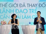 Over 700 youth attend Vietnam Young Leaders Forum 2016
