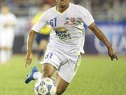 Vietnamese footballer to play in RoK tournament