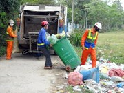 Barriers said to impede waste management