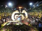 HCM City, RoK begin preparations for world culture festival