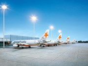 Jetstar Pacific opens Da Nang – Taipei direct air route