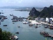 Portugal eyes Vietnam's infrastructure, marine economy