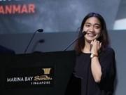 Vietnamese short film wins award in Singapore